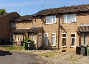 Thumbnail 1 bed detached house to rent in Lydham Court, York, North Yorkshire