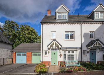 Thumbnail 4 bed semi-detached house for sale in Thornfield Road, Bristol