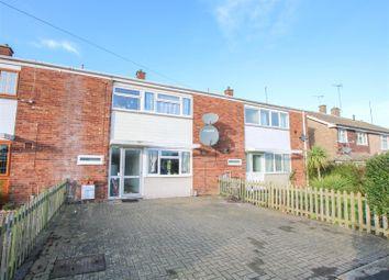 Thumbnail 3 bedroom terraced house for sale in Dunsham Lane, Aylesbury