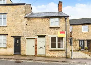 Thumbnail 2 bed cottage for sale in Chipping Norton, Oxfordshire