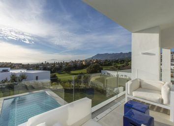 Thumbnail 4 bed villa for sale in Los Monteros, Marbella, Spain