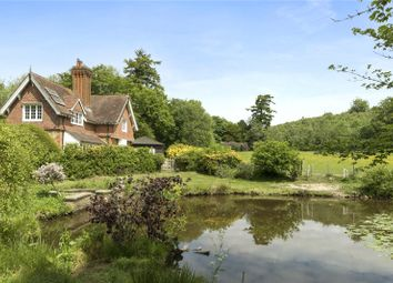 Holmbury St. Mary, Dorking, Surrey RH5. 3 bed property for sale