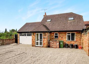 3 bed detached house for sale in Oak Road, Crays Hill, Billericay CM11