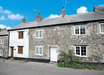 Thumbnail 1 bed terraced house for sale in Seaton, Devon