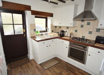 Thumbnail 3 bed cottage for sale in Beckside, Kirkby-In-Furness