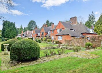 Thumbnail 3 bed flat for sale in Heath Drive, Walton On The Hill, Tadworth, Surrey