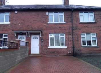 Thumbnail 2 bed terraced house for sale in Lees Holm, Dewsbury, West Yorkshire