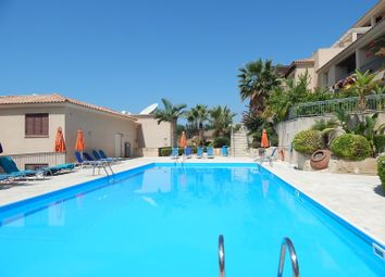 Thumbnail 3 bed apartment for sale in Tala, Paphos, Cyprus