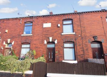 Thumbnail 2 bed terraced house for sale in Queens Road, Ashton-Under-Lyne