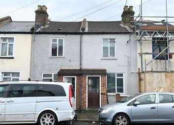 Thumbnail 2 bed terraced house for sale in Nursery Road, Thornton Heath