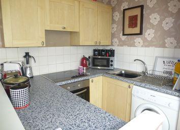 Thumbnail 2 bedroom flat for sale in Bridge Street, Northampton