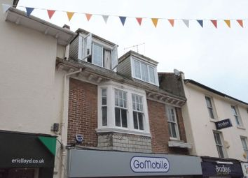 3 bed flat for sale in Fore Street, Brixham TQ5