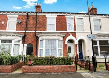 Thumbnail 4 bedroom terraced house for sale in Malm Street, Hull