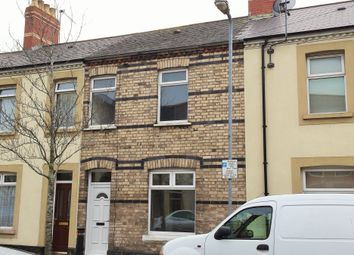 Thumbnail 2 bed property to rent in Court Road, Grangetown, Cardiff