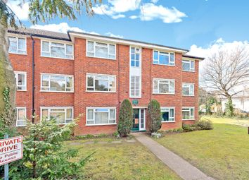 Thumbnail 2 bed flat for sale in Oak Hill Crescent, Surbiton