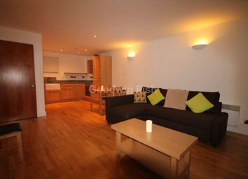 Thumbnail 1 bed flat to rent in Advent House, 2 Isaac Way, Ancoats