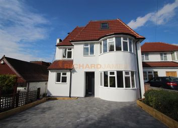 Thumbnail 6 bed detached house for sale in Tretawn Gardens, London
