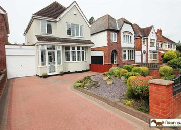 3 bed detached house for sale in Delves Green Road, Walsall WS5