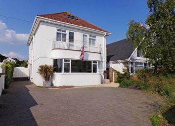 Thumbnail 4 bed detached house for sale in Hamworthy, Poole, Dorset