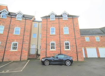 Thumbnail 2 bed flat for sale in Dennison Street, York