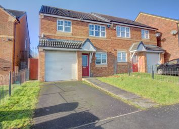 Thumbnail 3 bed semi-detached house for sale in Wendover Road, Erdington, Birmingham