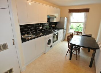 Thumbnail 2 bed flat to rent in St Thomas Road, Harlesden
