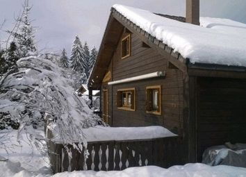 Thumbnail 3 bed chalet for sale in Verchaix, France