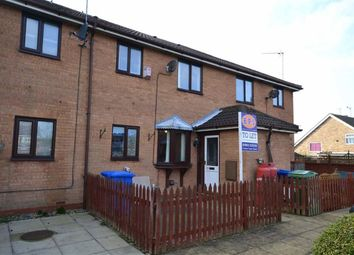 Thumbnail 1 bed terraced house to rent in Pickering Avenue, Hornsea, East Riding Of Yorkshire