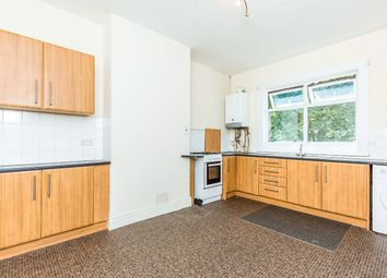 Thumbnail 3 bed flat to rent in Coppice Side, Swadlincote