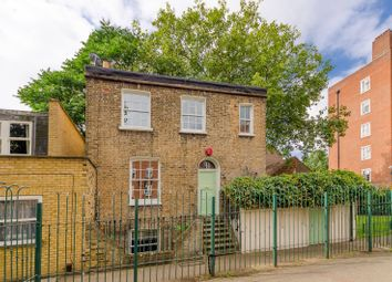 Thumbnail 2 bed cottage for sale in Farrier Street, Kentish Town
