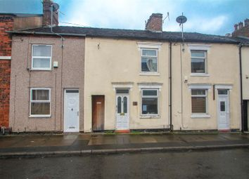 Thumbnail 2 bedroom terraced house for sale in Cardwell Street, Northwood, Stoke-On-Trent
