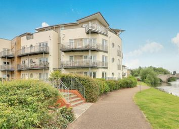 Thumbnail 2 bed property to rent in Bridge House, Bridge Wharf, Surrey