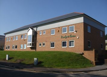 Thumbnail Office to let in Beaufort Road, Swansea