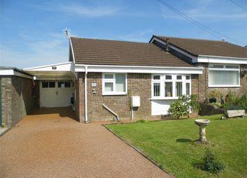 Thumbnail 2 bed semi-detached bungalow for sale in Westward Place, Bridgend, Bridgend, Mid Glamorgan