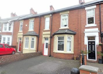 Thumbnail 2 bed terraced house for sale in South Avenue, South Shields
