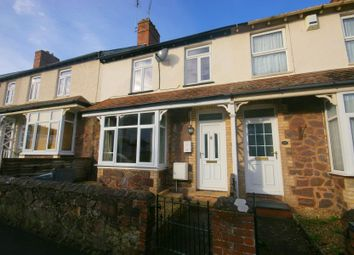 Thumbnail 4 bed terraced house to rent in Bampton Street, Minehead