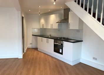 Thumbnail 2 bed terraced house to rent in Kingswood Road, Seven Kings