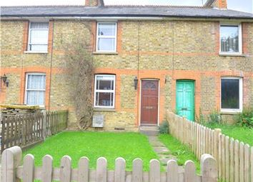 Thumbnail 3 bed terraced house for sale in Main Road, Sundridge, Sevenoaks, Kent