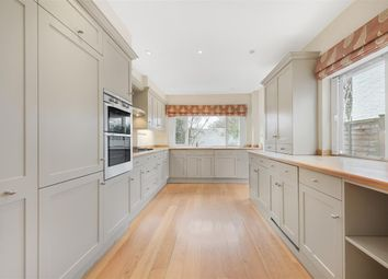 4 bed terraced house to rent in Settrington Road, London SW6