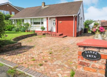 Thumbnail 2 bed detached bungalow for sale in Bryntirion Road, Bagillt