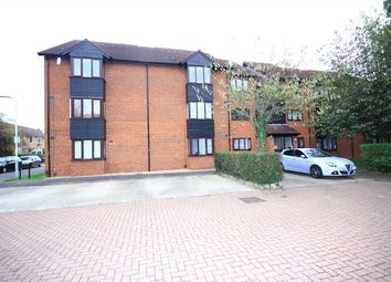 Thumbnail 1 bed flat to rent in Turnpike Lane, Uxbridge