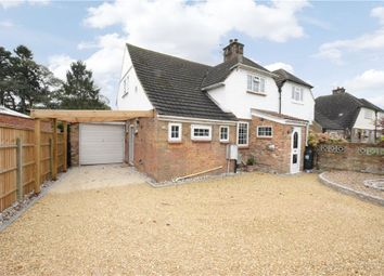 Thumbnail 3 bed semi-detached house for sale in Malthouse Square, Beaconsfield, Buckinghamshire