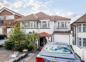 Thumbnail 7 bed detached house for sale in Sudbury Court Road, Harrow, Greater London