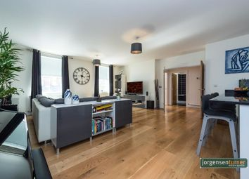 Kingsgate House, 2-8 Kingsgate Place, London NW6. 2 bed flat for sale