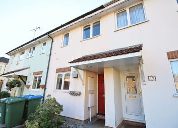 Thumbnail 2 bed terraced house for sale in Vineyard Close, Southampton