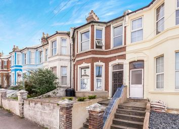 Thumbnail 1 bed flat to rent in St. Pauls Road, St. Leonards-On-Sea