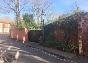 Thumbnail Land for sale in The Yard, St. Peters Lane, Canterbury, Kent