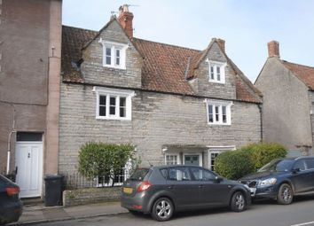 Thumbnail 3 bed terraced house for sale in North Street, Somerton