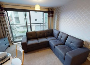 Thumbnail 2 bed flat to rent in Madison Square, Liverpool