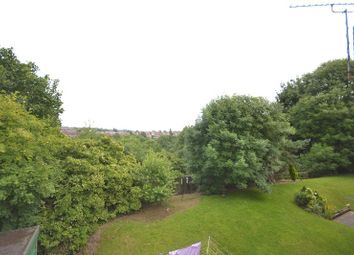 Thumbnail 1 bed flat to rent in Newton Close, Swinley